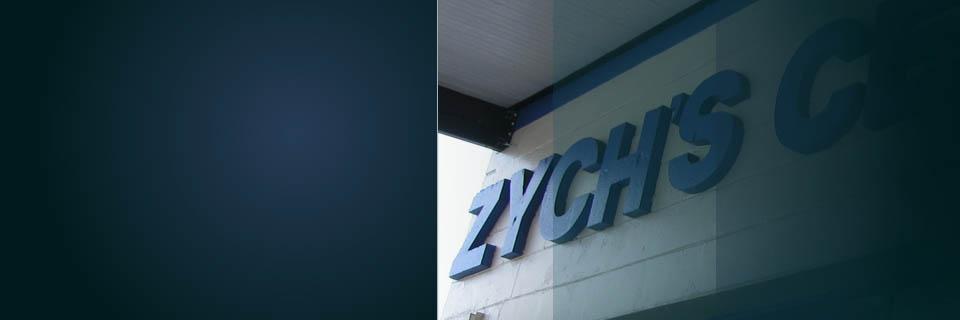 Zych's Certified Auto